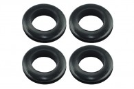 Rubber Canopy Mounting Grommets Hole 9mm - GOBLIN 630/700