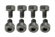 Cap Screw M2x3