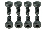 Cap Screw M2x4