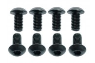 Button Head Screw M3x6